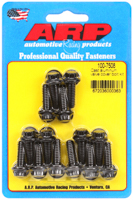 Hex Head Thread Size-1//4-20 in ARP 200-7610 Valve Cover Studs UHL-1.500 in