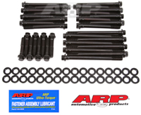 Hex Style For Select Chevrolet Big Block Applications ARP 1353605 High Performance Series Cylinder Head Bolts