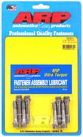ARP 200-6206 7//16 Replacement Rod Bolt Kit 16 Piece