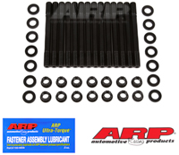 Arp Head Stud Kit 10mm 12pt Nuts for BMW S 1000 RR motorcycle # 201-4306