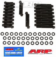SS Head Bolt Kits For Chevy ARP 434-3601