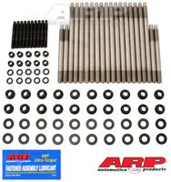 ARP 134-1202 Header Bolt /& Stud Kits For Chevy Gen III//LS Series SB