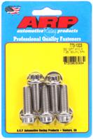 Pack of 5 ARP 773-1010 Bolt M10 x 1.25