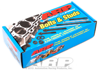 ARP - The Official Site   Chevrolet - Big Block Kits